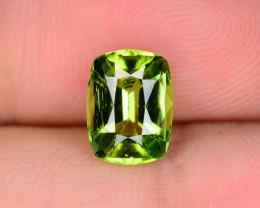 AAA Color & Cut 2.45 ct Peridot ~ Pakistan