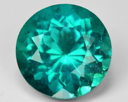 *No Reserve* Green Apatite 2.77 Cts Un Heated Natural Gemstone