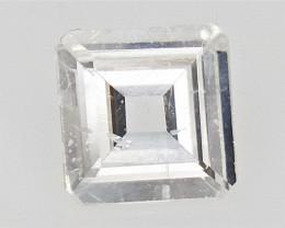 0.21 cts  , rare shape Diamond ,  Snow white Diamond , Clear Diamond