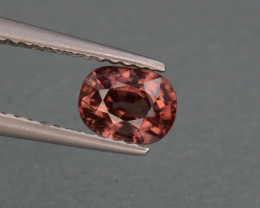 Natural Zircon 1.23 Cts Top Quality  Gemstone