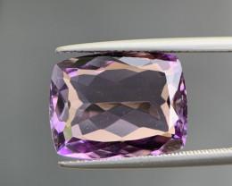 8.30 Ct Excellent purple Amethyst . amt-004