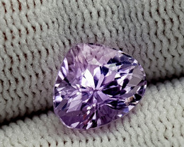 2.75CT NATURAL UNHEATED KUNZITE BEST QUALITY GEMSTONE IIGC42