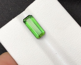 2.05 ct Natural Untreated Good Color Tourmaline~Afghanistan