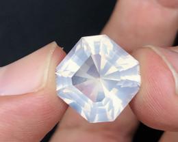 Brilliant Color 12.25 Ct Natural Moonstone gem