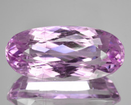 ~SWEET PINK~ 9.31 Cts Natural Kunzite Oval Cut Afghanistan