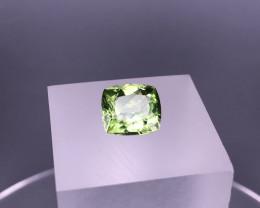 2.75cts Natural Peridot Gemstone     SKU : 57