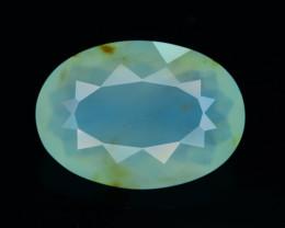 3.65 ct Peruvian Opal ~ A