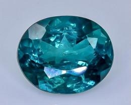 4.22 Crt Topaz Faceted Gemstone (Rk-5)