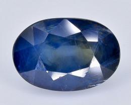 2.59 Crt Sapphire Faceted Gemstone (Rk-5)