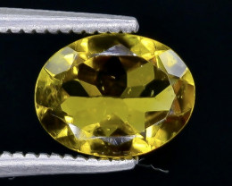 1.29 Crt Tourmaline Faceted Gemstone (Rk-5)