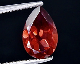 2.37 Crt Garnet Faceted Gemstone (Rk-5)