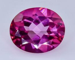 5.30 Crt Topaz Faceted Gemstone (Rk-5)