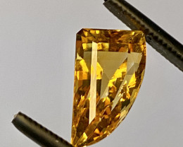 13CT CITRIN- VERY CHEAP-Flawless-FROM COLLECTOR