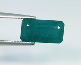 4.49 ct Exclusive Gem Superb Octagon Cut Natural Grandidierite