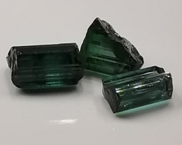 Tourmaline parcel: 4.5ct, great stones to a reasonable price !!