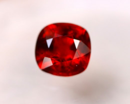 4.80ct Natural Almandine Garnet Cushion Cut Lot V8856