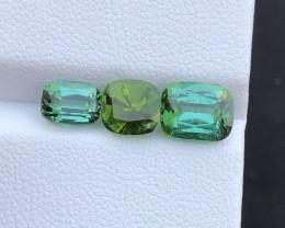 4.85 carats natural tourmaline gemstones