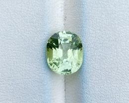 Natural Green Tourmaline 3.00 Cts Good Quality Gemstone