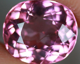 3.22 CT  Baby Pink Natural Mozambique Tourmaline-TA95