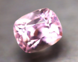Pink Kunzite 3.82Ct Natural Pakistan Purplish Pink Kunzite E2222/B37