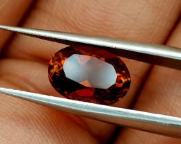 2.33Crt Madeira Citrine Natural Gemstones JI39