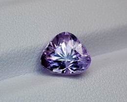 2.85Crt Kunzite Natural Gemstones JI39
