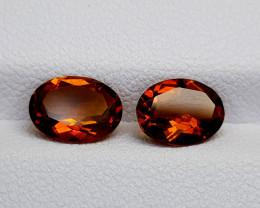 2Crt Madeira Citrine Natural Gemstones JI39