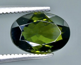 2.20 Crt Tourmaline Faceted Gemstone (Rk-6)