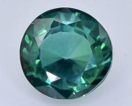2.63 Crt Natural Topaz Faceted Gemstone.( AB 26)