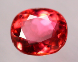 1.20ct Natural Pink Tourmaline Oval Cut Lot V8872