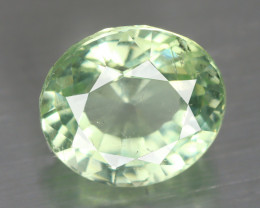 2.590 CT BERYL GREEN 100% NATURAL UNHEATED