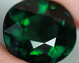 3.24 CT Excellent Cut Natural Mozambique Tourmaline-TE8