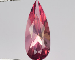 2.88 CT TOURMALINE MASTER CUT TOP LUSTER FT5
