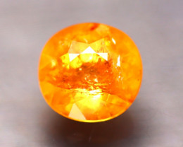 Fanta Garnet 1.53Ct Natural Orange Fanta Garnet D2306/B34