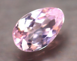 Pink Kunzite 3.67Ct Natural Pakistan Purplish Pink Kunzite D2313/B37