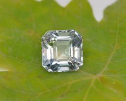 4.90  Carat Natural Aquamarine Gemstone