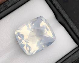 Brilliant Color 14.15 Ct Natural  Moonstone gem