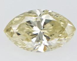 0.38 cts Sparkling Natural Diamond , Loose Marquise Diamond