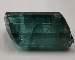 Tourmaline, 4.22ct rough piece, nice colour!!