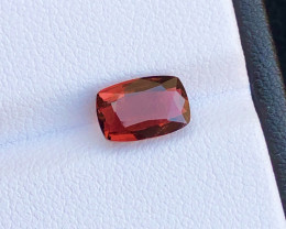 Top Grade 1.90 ct lovely Tourmaline Ring Size~Q