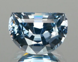 Inaugural Offer! NR Half Moon Grey Spinel 1.08Ct