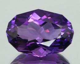 Inaugural Offer! NR Majestic Purple  Amethyst 36.77Ct