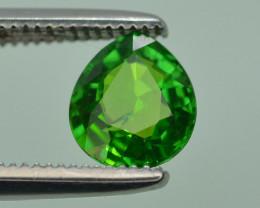 Tsavorite Garnet 0.85 Ct Forest Green Color Rare Natural Tsavorite Garnet