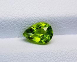 1Crt Peridot Natural Gemstones JI40
