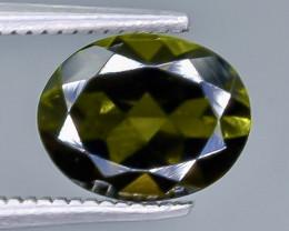 1.77 Crt Tourmaline  Faceted Gemstone (Rk-7)
