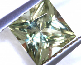 1.27CTS CERTIFIED DIAPSORE FACETED TURKEY RARE MINERAL TBM-1389