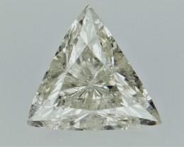 0.19 cts fancy Natural Diamond , Unique Shaped Diamond