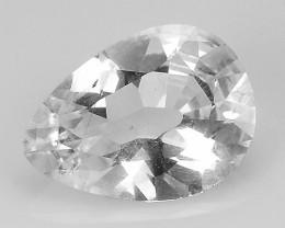 1.09 Ct Jeremejevite Rarest Gemstone Git Certified