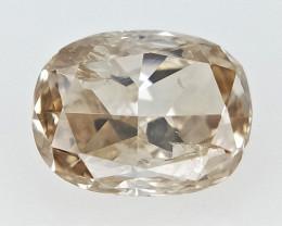 0.26 cts  , Oval Brilliant cut , Natural VS Diamond