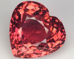 23.05 Ct Natural Tourmaline Sparkiling Luster Top Quality Gemstone. TMT 01